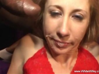 DP Interracial threesome For Wifey and Having Some Fun