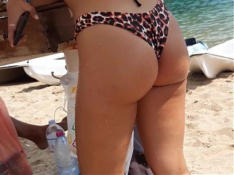 Hot italian ass little slut