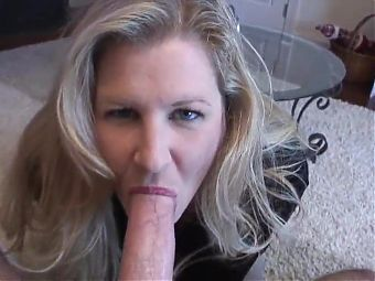 Texas POV Blowjob Mature Lisa Rountree