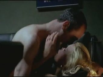 Billie Piper sex scene
